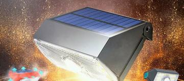 #SolarSecurityLight #SolarEmergencyLight #SolarLamp