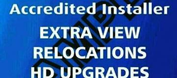 JJ INSTALLATIONS cc company is one of the best companies which you can entrust with any installations.