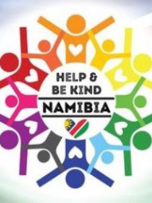 Help & Be Kind Namibia