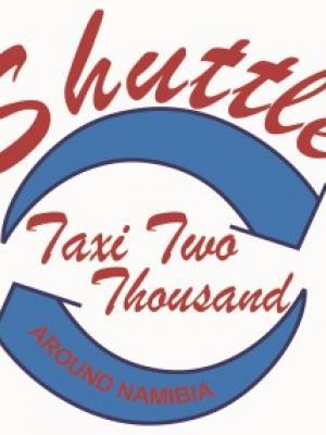 Shuttle An Taxi 2000