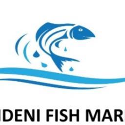 ONDENI FISH MARKET-PTY LTD🐟